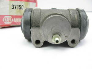Napa 37150 REAR LOWER Drum Brake Wheel Cylinder 75-77 Ford P-500