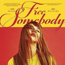 Luna - Free Somebody EP [New CD] Asia - Import