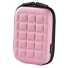Hama Kameratasche Hardcase Square 60 L, Pink 103776