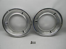 Dodge Headlight Trim Rings 1964-1969? Original