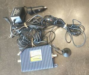 Wilson Mobile Wireless Cellular PCS 824-894/1850 MHZ In Vehicle Only.