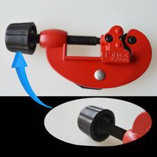 Heavy Duty Tube Pipe Cutter Plastic Brass Copper Aluminu Tubing Cutting Tool