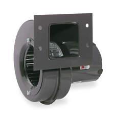 DAYTON 70213483X Blower,140 cfm,230V,0.58/0.54A,3020 rpm