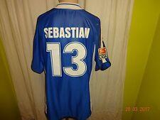 "Hansa Rostock Original Jako Trikot 2004/05 ""Vita Cola"" + Nr.13 Sebastian Gr.XXL"