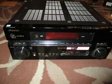 Pioneer Elite VSX-91TXH 7.1 Channel Audio Video Receiver HDMI Excellent Sound