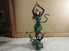 Poison Ivy DC Collectibles New 52 Cover Girls  Statue