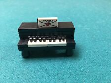 Lego Custom Piano Furniture City Town