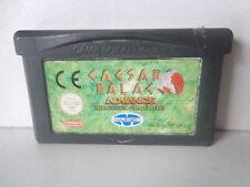 GameBoy Advance Spiel- Caesars Palace Advance Millenium Gold Ed.(Modul) 10284810