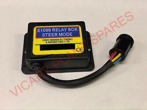 JCB RELAY BOX (704/14000) LOADALL 525, 530