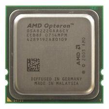 AMD Sockel F CPU Opteron 8222 DC 3000/2M/1000 - OSA8222GAA6CY