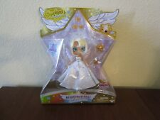 Shopkins Shoppies Doll Angelique Star Exclusive