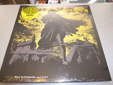 Grails - Black Tar Prophecies Vol. 1, 2 & 3 - LP Vinyl /// Neu & OVP & MP3