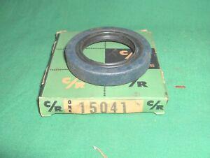 CM240* - Transmission Output Shaft Seal SKF (CHICAGO RAWHIDE) 15041 - NOS