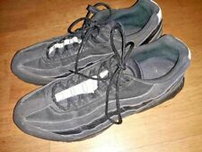 Men's trainers size 13 black nike air max IN USED CONDITION