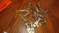 Locksmith Lot of 13 New Kwikset 2 3/8 backset Deadlatches