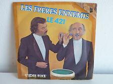 LES FRERES ENNEMIS Le 421 6172283