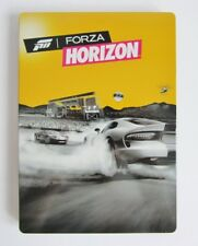 FORZA HORIZON STEELBOOK - G1 SIZE (NO GAME INCLUDED).