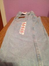 Wrangler 13MWZGH 33x36 Original Cowboy Cut NWT Blue Jeans