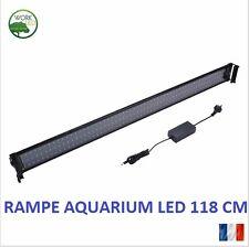 RAMPE LED ECLAIRAGE AQUARIUM 118 CM
