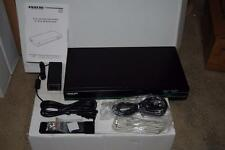 Black Box KV9308A-R2 ServSwitch EC KVM Switch with Built-In IP NEW