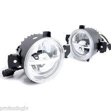 BMW X1 e84 X3 e83 X5 e70 LED FOG LIGHT lights FOGS LAMP DRL TFL e87 e81 e82 e88