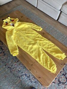 Pikachu onesie gerber