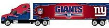 NFL 2009 Tractor-Trailer-Truck, New York Giants, NE