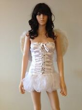 Adult Sexy Angel Halloween Costume/outfit