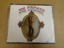 2-CD BOX / JOE COCKER - MAD DOGS & ENGLISHMEN