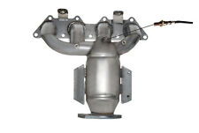 DEC Catalytic Converters MIT2461 Exhaust Manifold And Converter Assembly