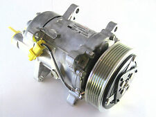 New Air Conditioning Compressor AC Peugeot 206 307 (1999-) 9639078280 6453KW
