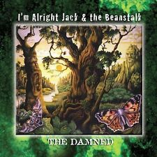 NEW - I'm Alright Jack & The Beanstalk by Damned