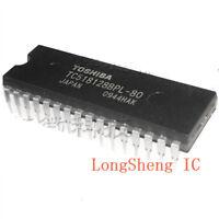 1pcs TC518128BPL-80 DIP32  new