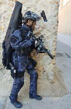 Escala 1/6 francotirador policial
