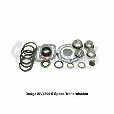 Dodge NV4500 Cummins Diesel & Gas Rebuild Kit w/ Synchros 2wd & 4x4