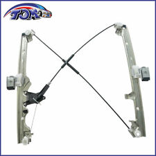 Power Window Regulator Only Front Right For Silverado Sierra Avalanche 740-645