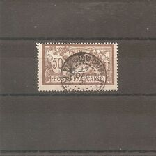 TIMBRE CHINE CHINA BUREAUX FRANCAIS N°80 OBLITERE USED ¤¤¤