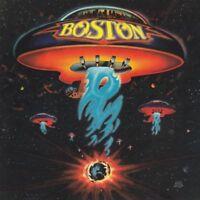 BOSTON Boston (Gold Series) CD BRAND NEW S/T Self-Titled