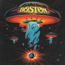 BOSTON Boston (Gold Series) CD BRAND NEW S/T Self-Titled