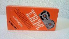 IBM 1299095 Typewriter High Yield Black Correctable Film Ribbon
