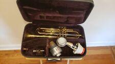 Henri Selmer K-Modified Trumpet Serial # 41251