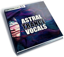 ASTRAL TRANCE VOCALS GOA SAMPLES EDM CUBASE ABLETON FLSTUDIO