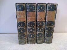 HURTAUT et MAGNY     Dictionnaire historique de la ville de Paris et ...    1779