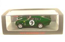 1 43 Spark Sunbeam Tiger #9 24h le Mans Blumer/procter 1964