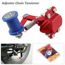 Motorcycle Tuning Chain Adjuster Large Chain Automatic Regulator Iron + plastic