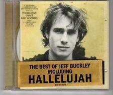 (HG964) The Best of Jeff Buckley - 2007 CD