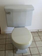 Vintage 1954 American Standard 4043 toilet GRAY
