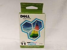Dell SERIES 11/JP455 Photo Print Cartridge