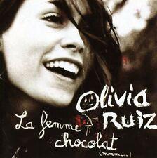 Olivia Ruiz la Femme Chocolat -etanche- 983367 2 Polydor Asta