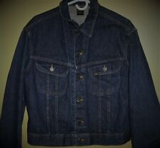 Vintage Lee Riders 101 J type denim jacket